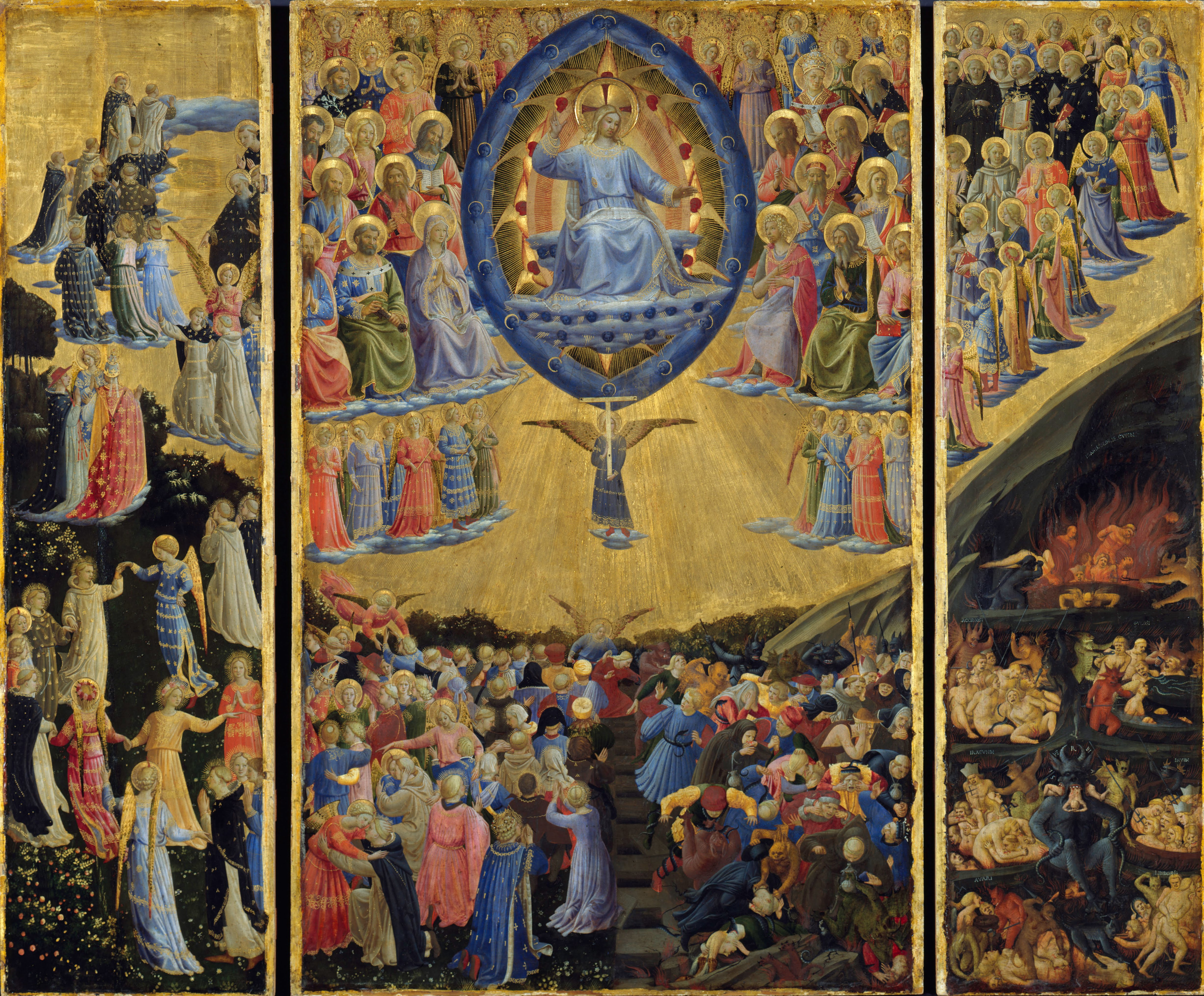 [Image: Fra_Angelico_-_The_Last_Judgement_%28Win...roject.jpg]