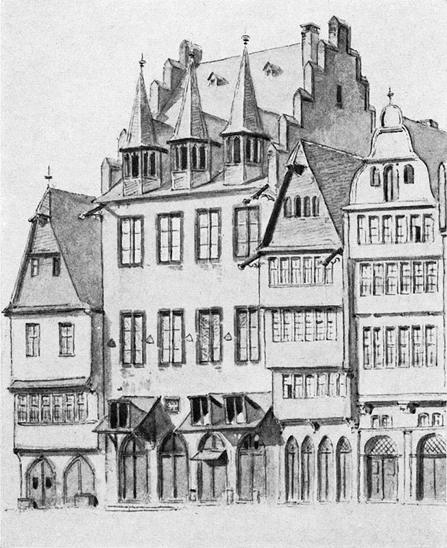 Dateifrankfurt Am Main Lichtenstein Reiffenstein Vor Barockjpg