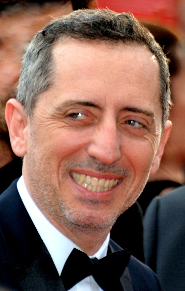 The 49-year old son of father David Elmaleh and mother Régine Elmaleh Gad Elmaleh in 2020 photo. Gad Elmaleh earned a  million dollar salary - leaving the net worth at 3 million in 2020