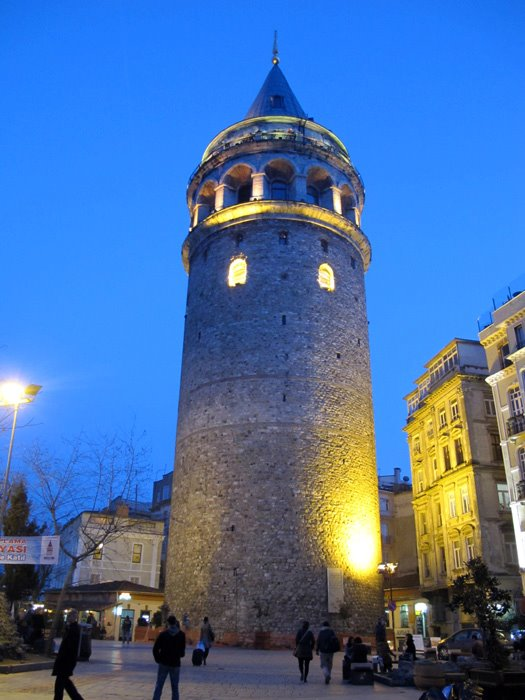 Image result for Galata Tower istanbul