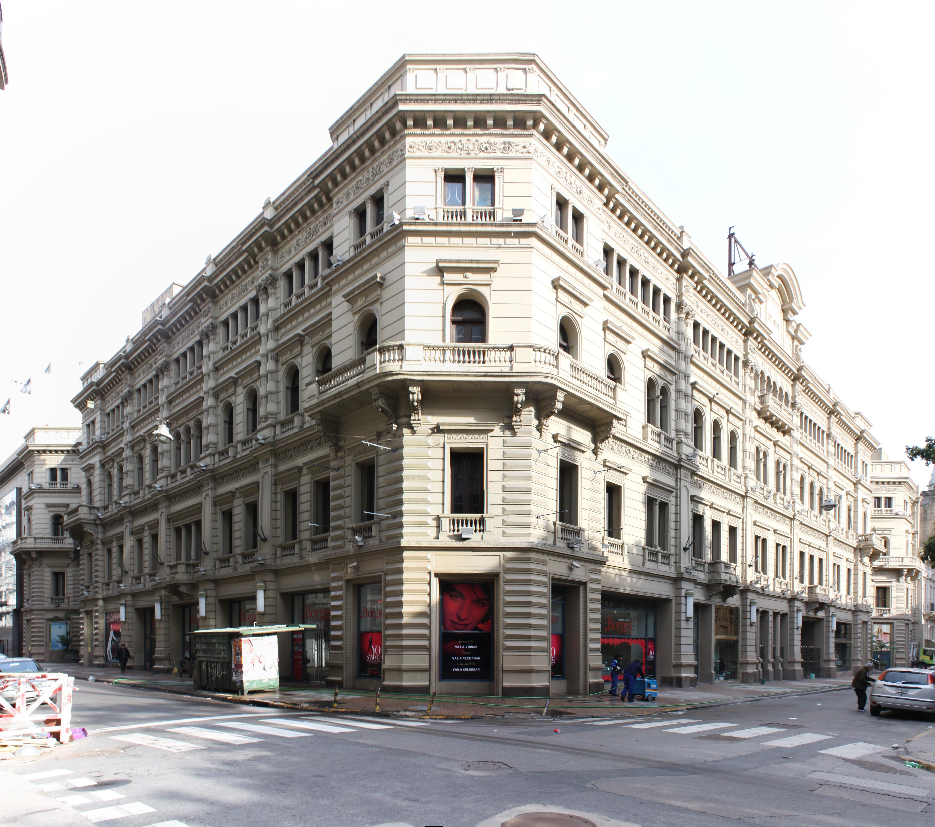 Galerias Pacifico: File:Galerías Pacífico Buenos Aires.jpg