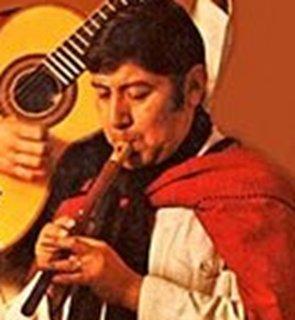 Gerado Lopez en 1979.