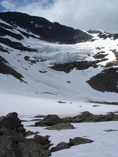 Dating glaciärer