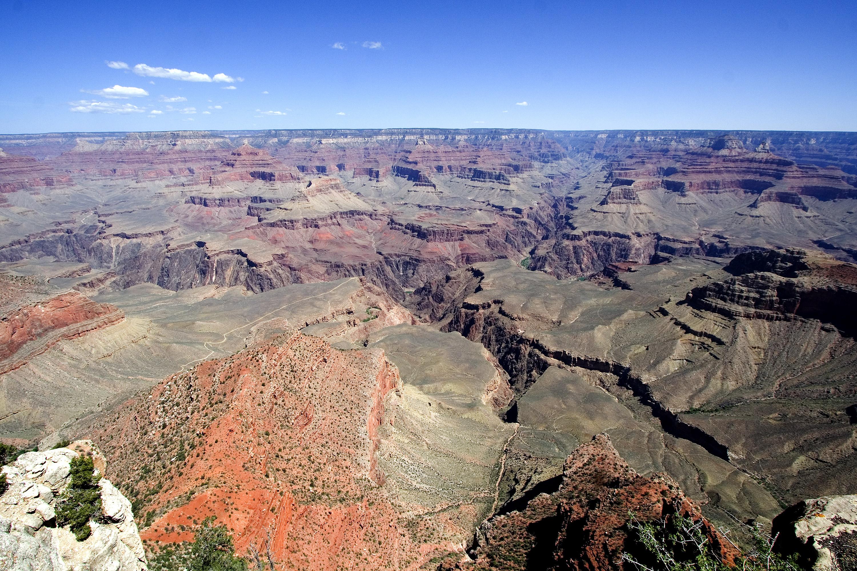 grand canyon deutsch