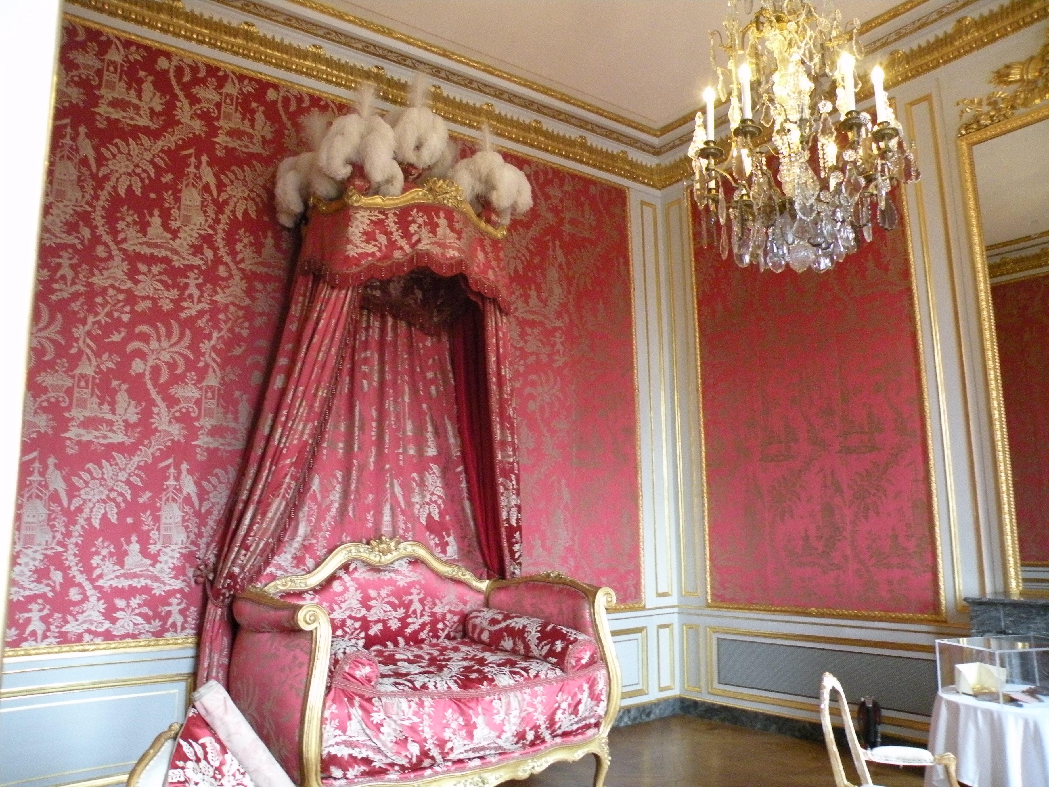 File h tel de saint florentin grande chambre coucher for Chambre a coucher wikipedia