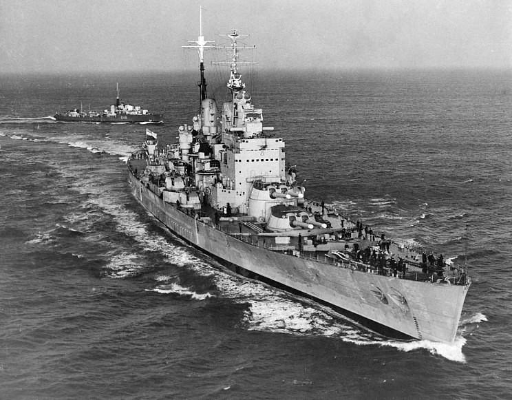 File:HMS Vanguard (1946).jpg