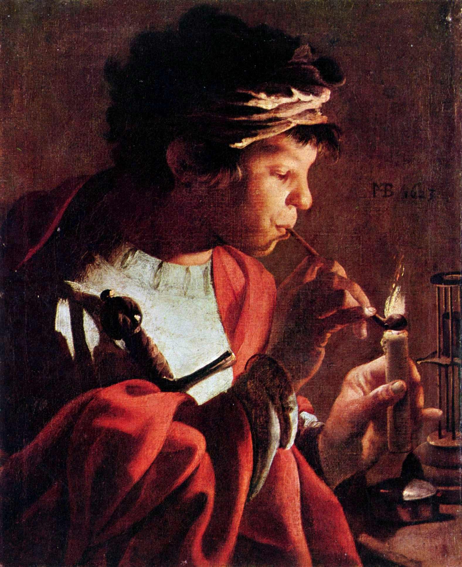 Nejlepší ebenové kouření