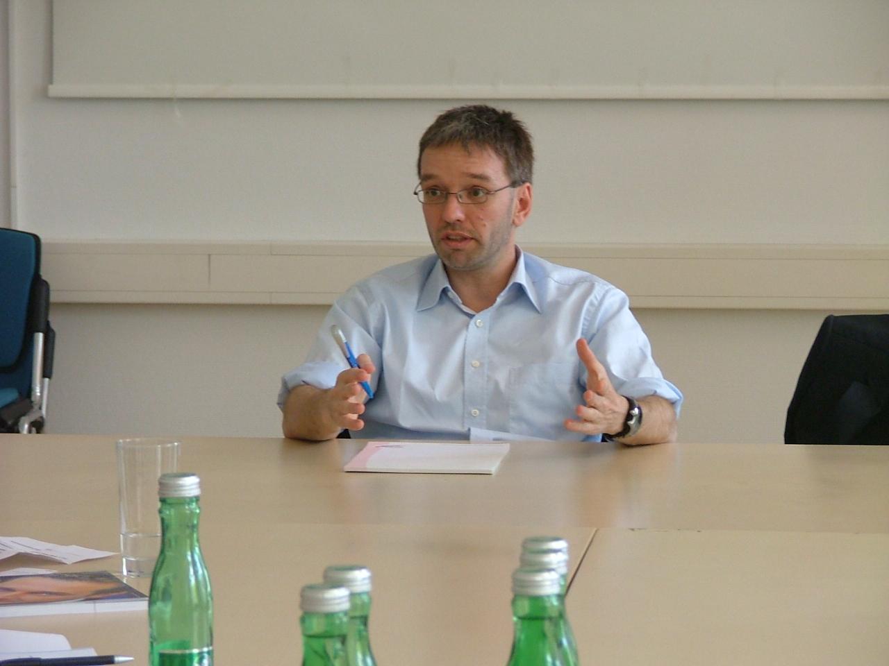 Redakteur von Unzensuriert.at im Kickl-Team