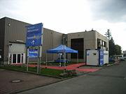 Hessenquiz Steinbach (Taunus)