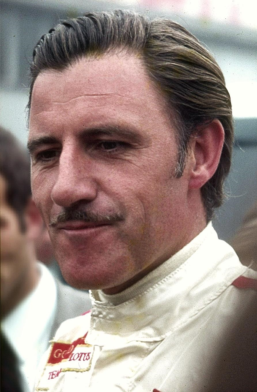 Today in history… death of racing hero Graham Hill