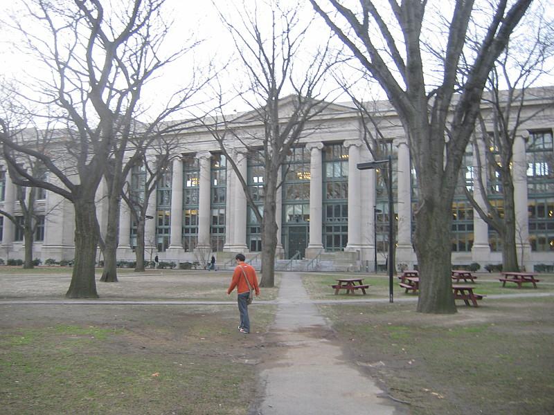 Harvard Law School - Harvard Law School - Wikipedia, den frie encyklopædi