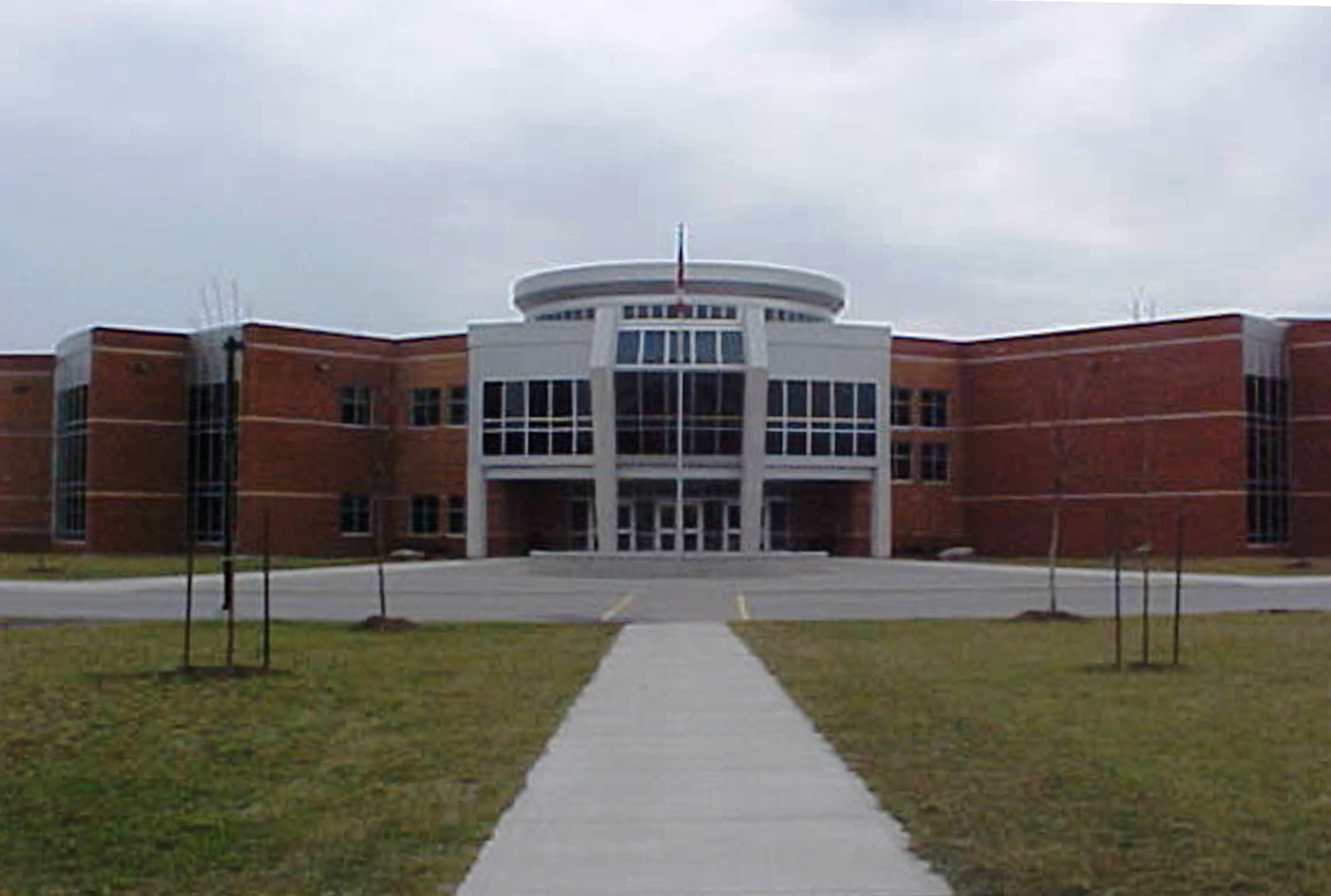 Description holy trinity catholic high school simcoe