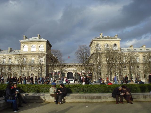 Paris Hotel De Londres