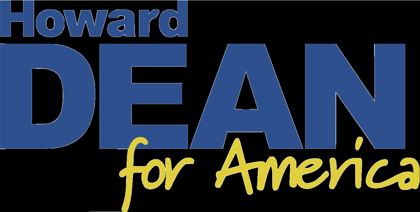 Howard Dean Sex Quotes