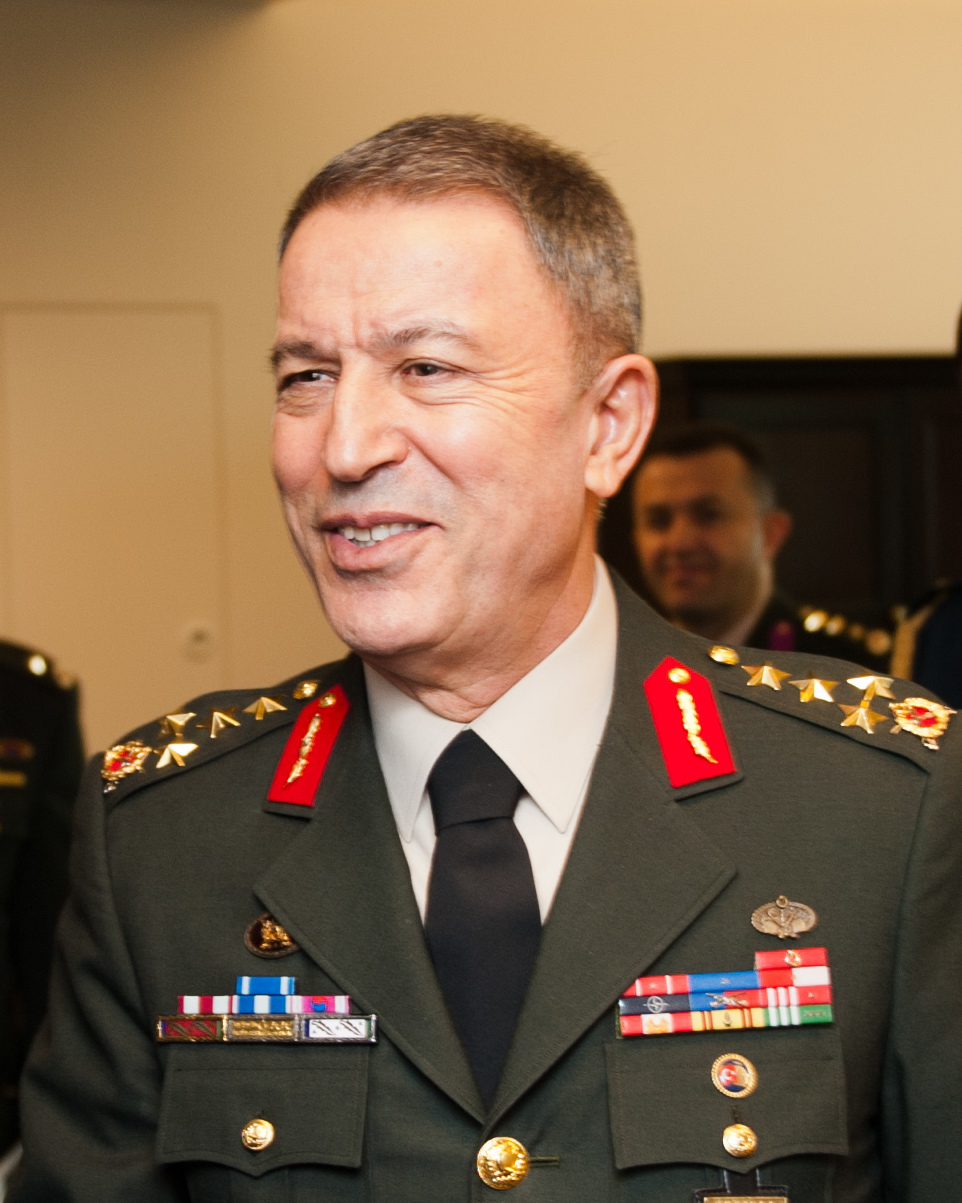 Hulusi Akar | Military Wiki | FANDOM powered by Wikia