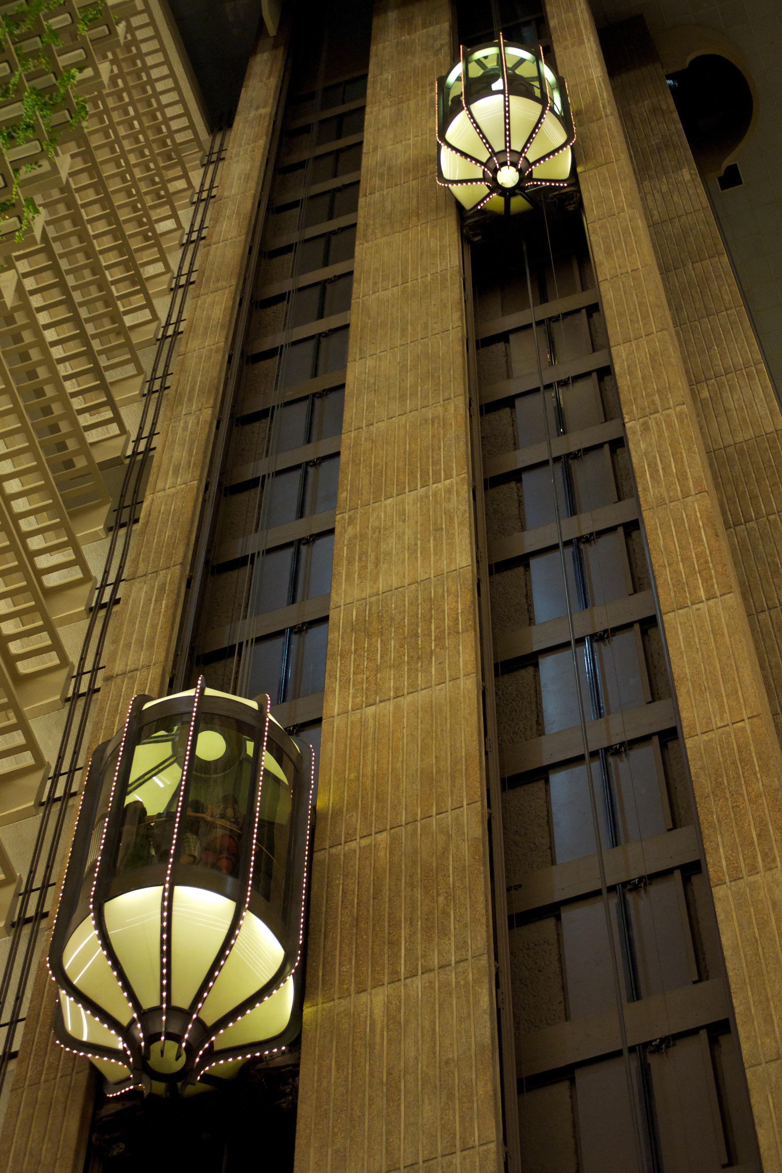 Http Sanfrancisco Regency Hyatt Com En Hotel Dining Eclipse Kitchen And Bar Html