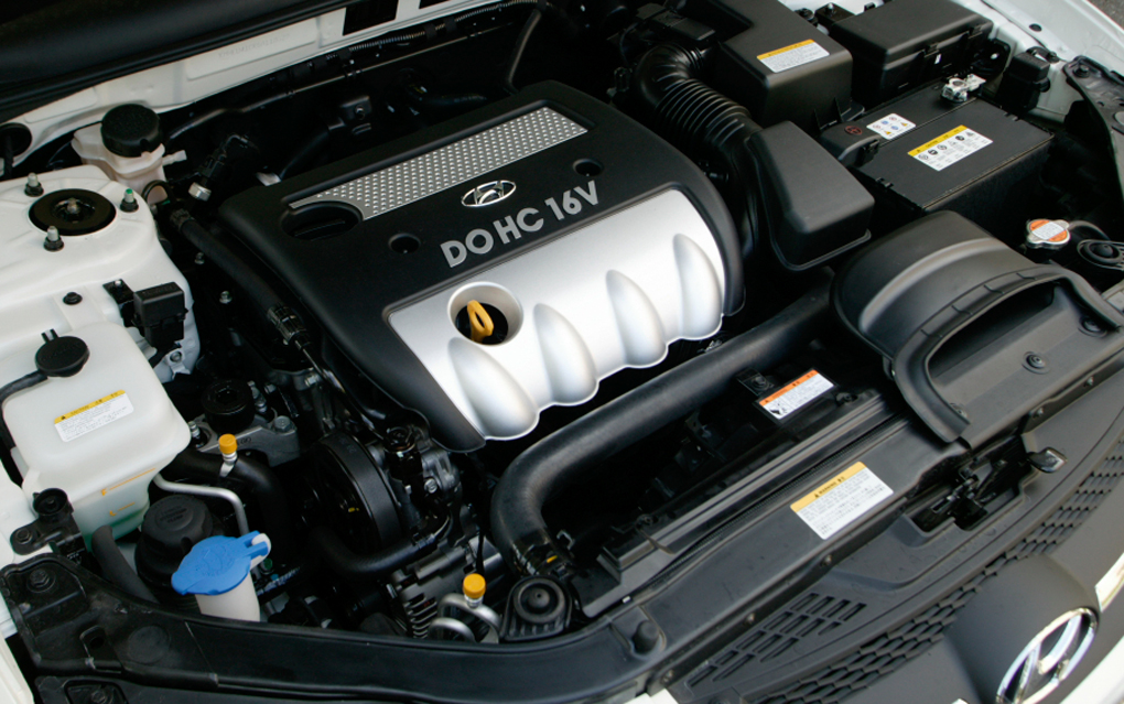 Hyundai Theta Engine Wikipedia