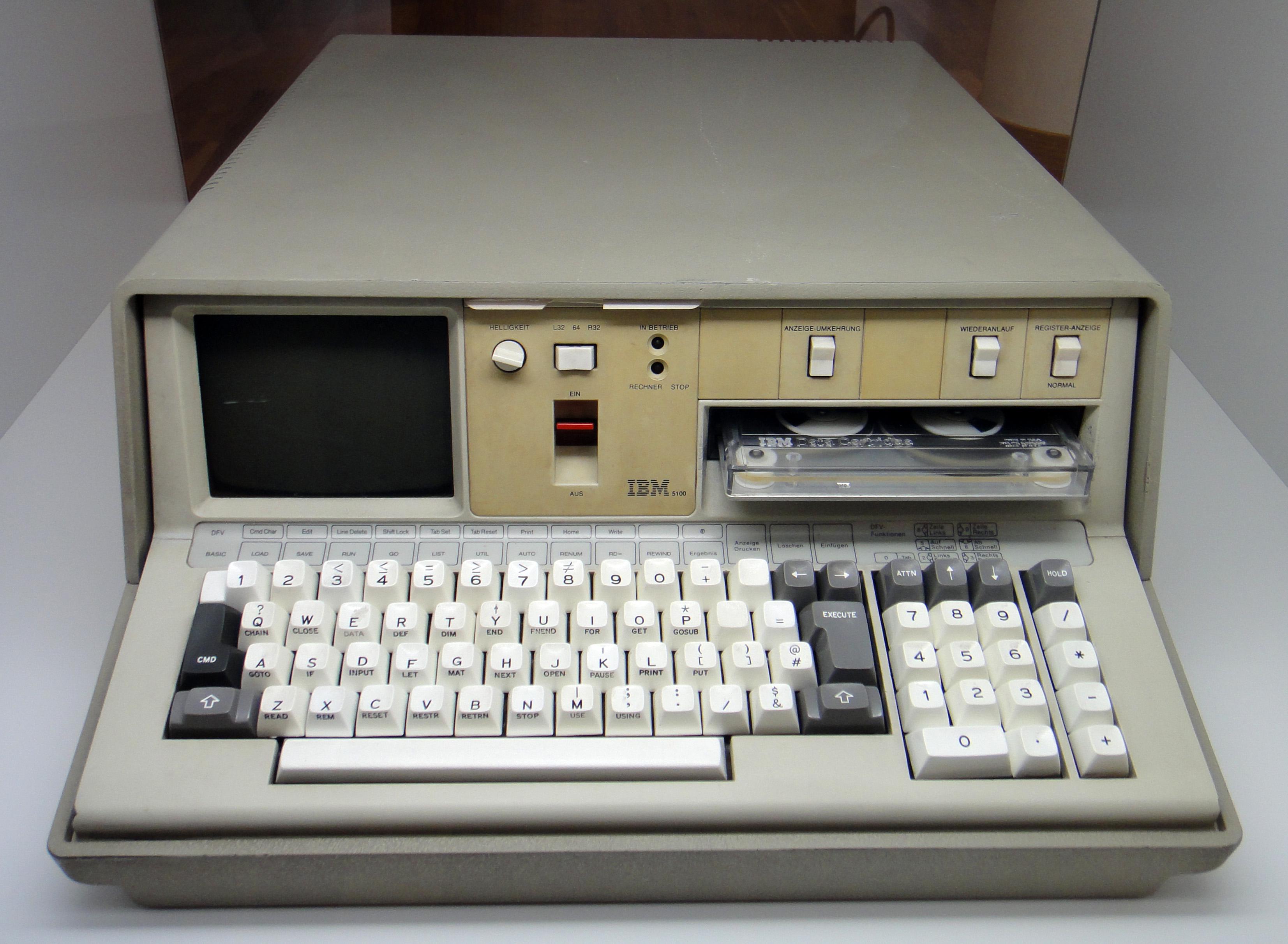 آي بي إم 5100