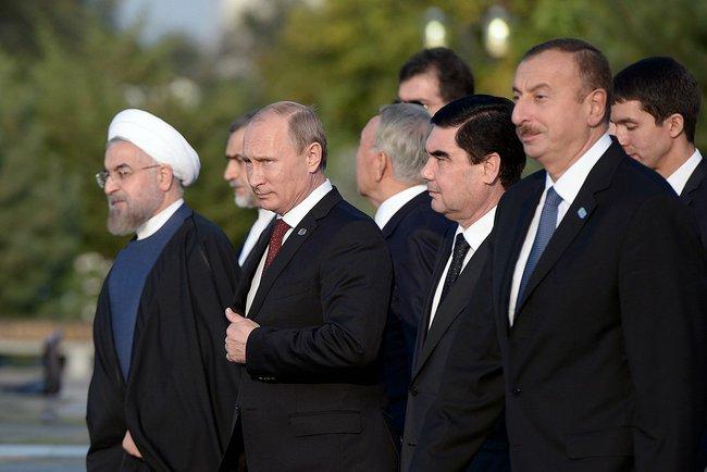 Файл:IV Каспийский саммит - 26.jpeg