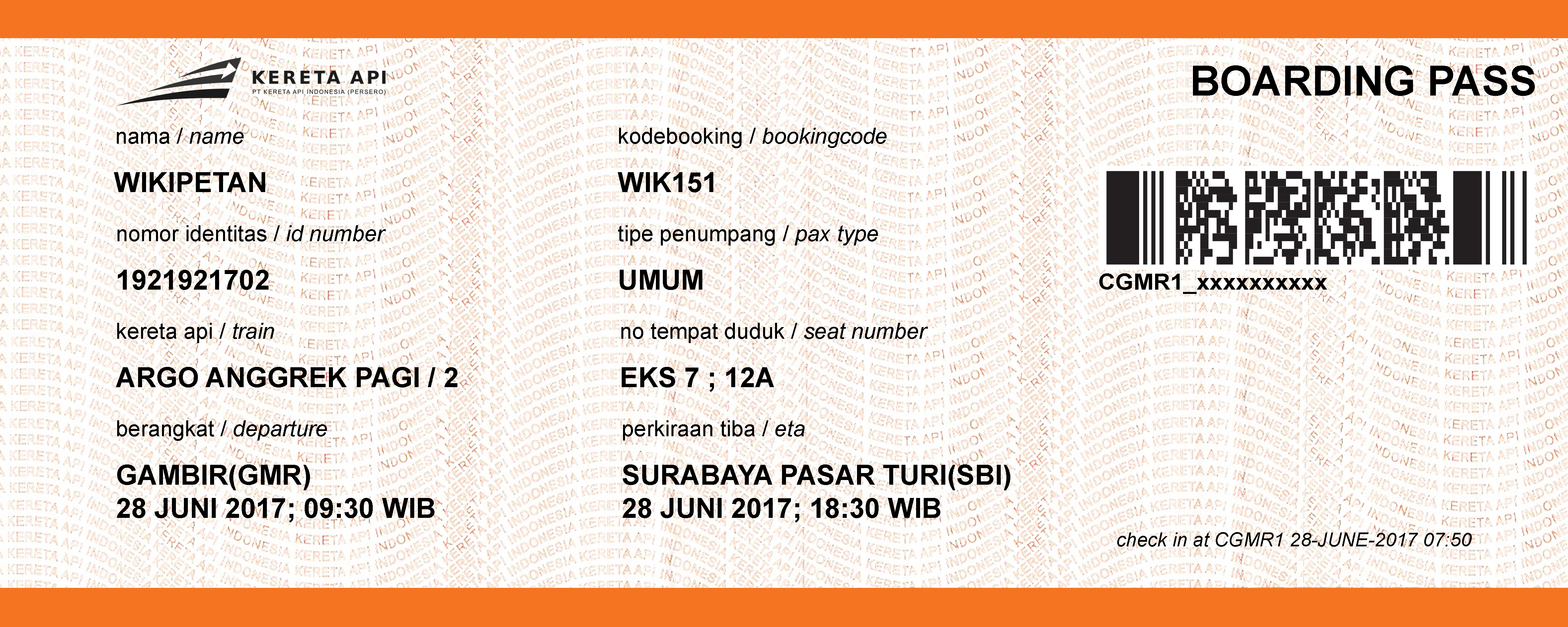 Kereta Api Indonesia Wikipedia Bahasa Indonesia Ensiklopedia Bebas
