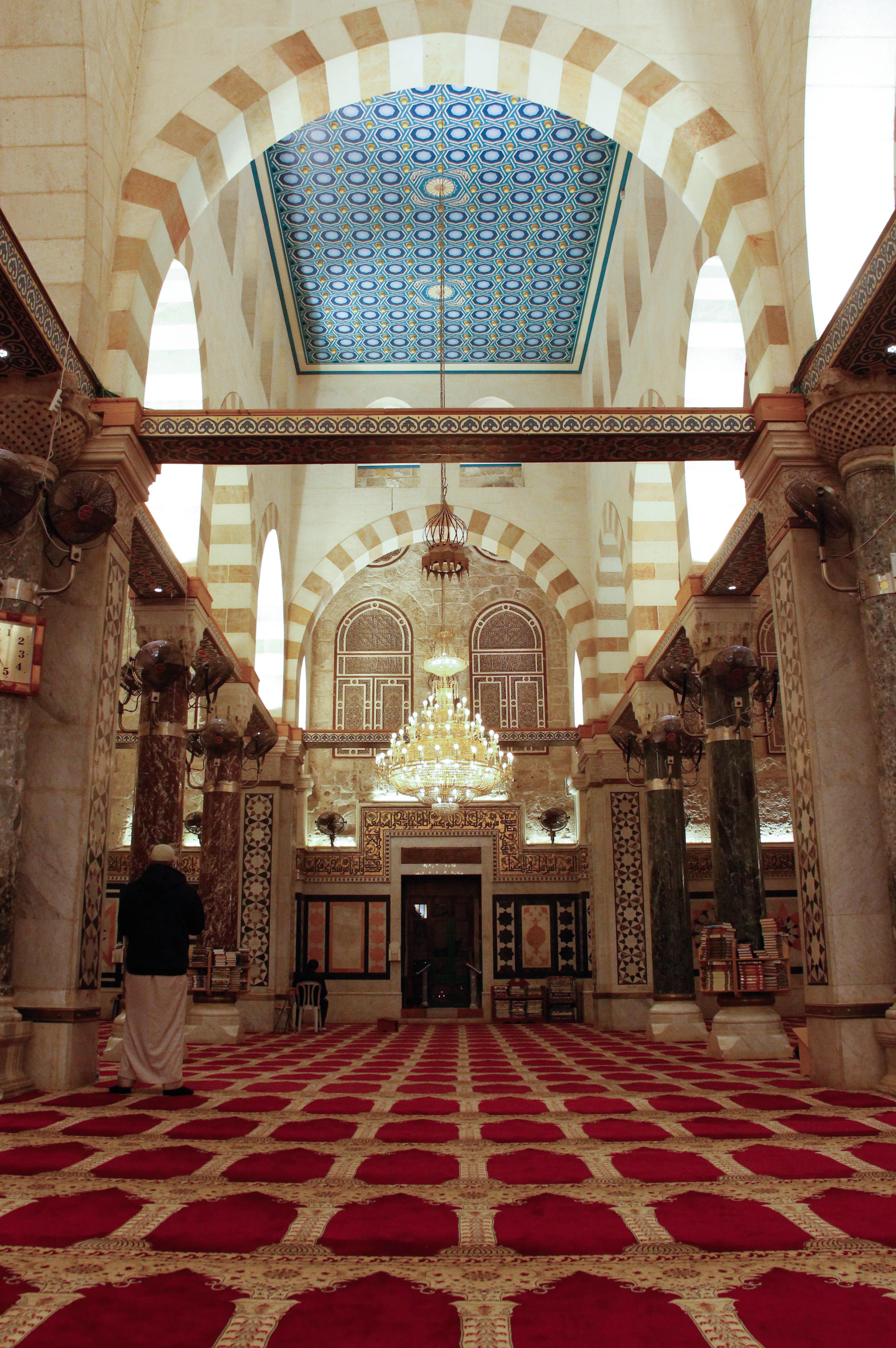 al aqsa mosque essay