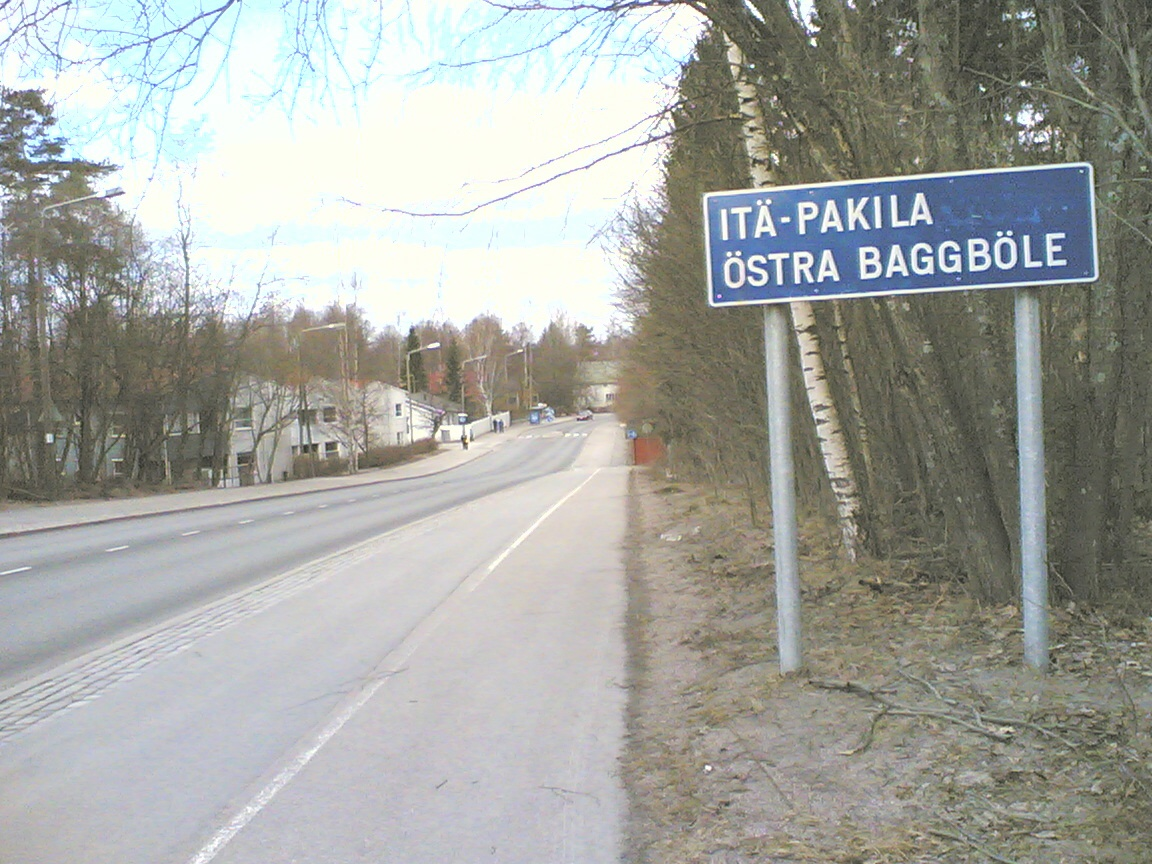 Ita Pakila Wikipedia
