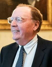 Patterson in 2019