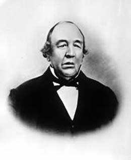 John Work (fur trader) Chief factor of the Hudson Bay Company