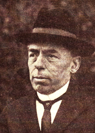 Comas Solá, José (1868-1937)