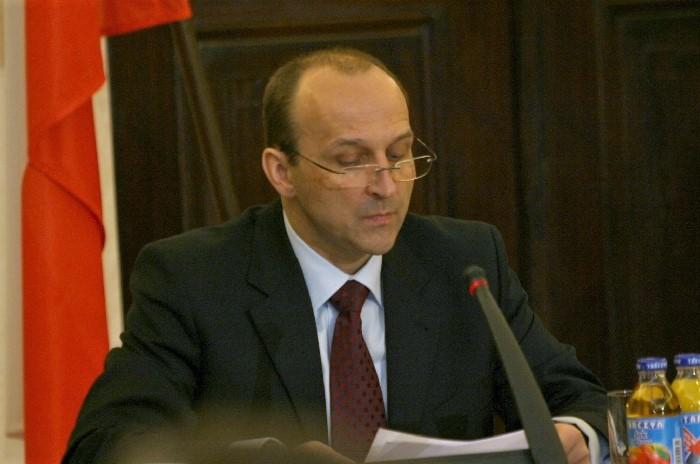 Kazimierz Marcinkiewicz Wikicytaty