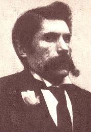 Depiction of Severin Klosowski