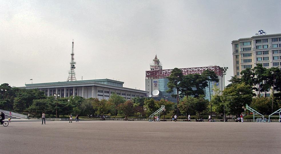 Korean Broadcasting System - Wikipedia