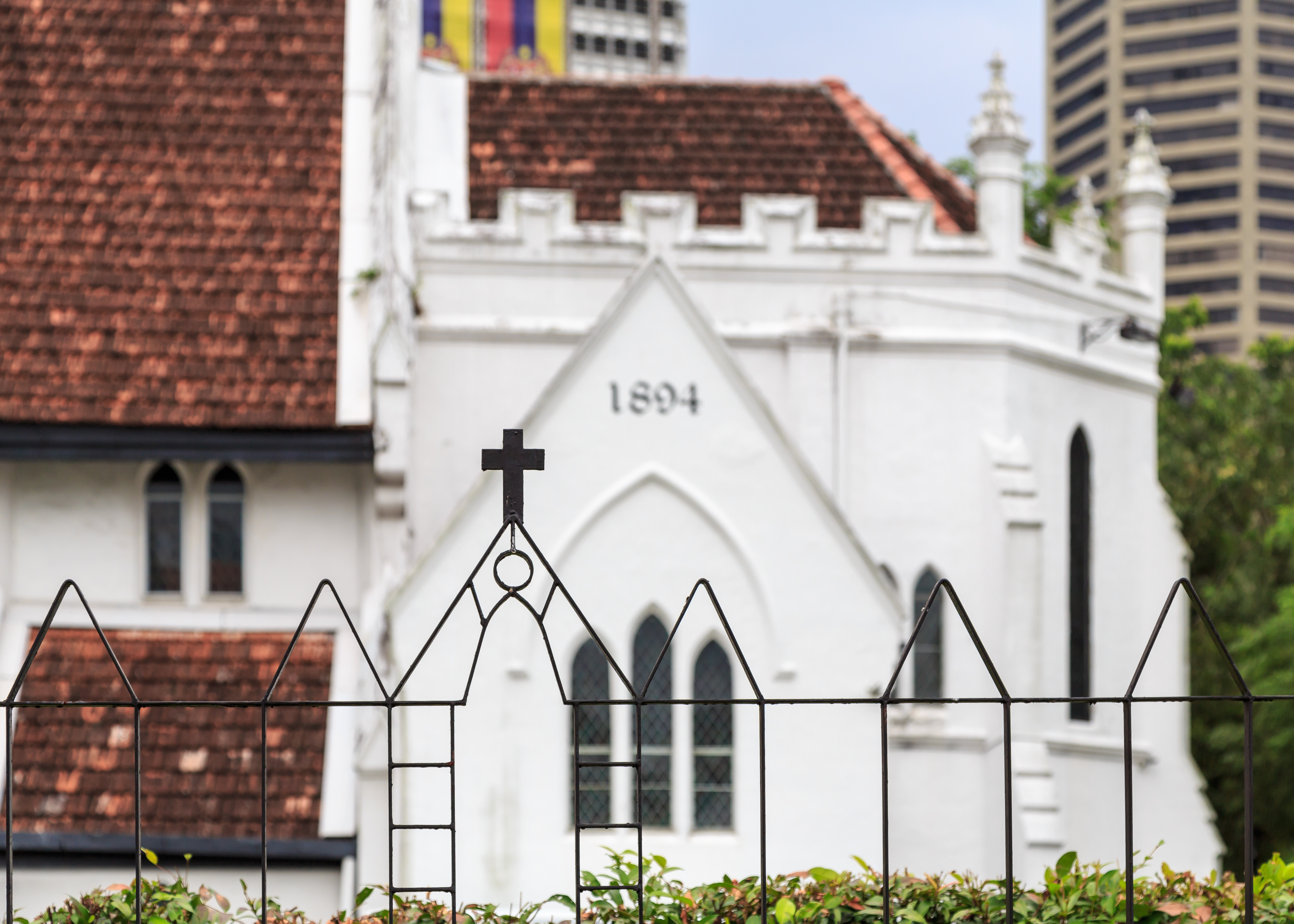 issues of the churches addressed by At theologicalstudiesorg we have grabbed our binoculars and have surveyed the state of the evangelical church nine issues stand out to us as ones that are of special importance.