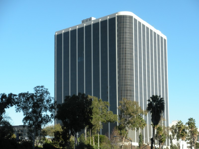 image of Los Angeles Unified School District