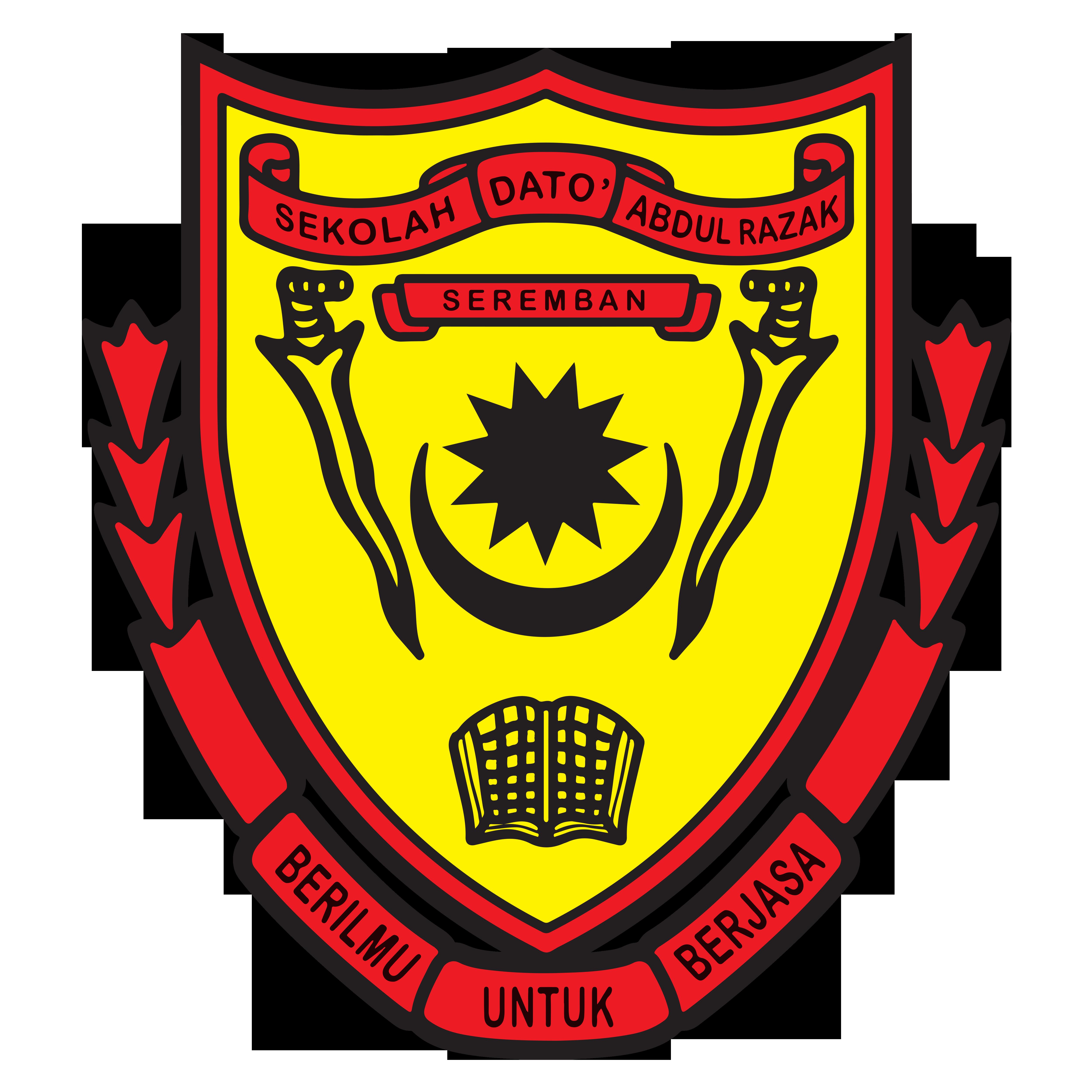 Sekolah Dato Abdul Razak Wikipedia