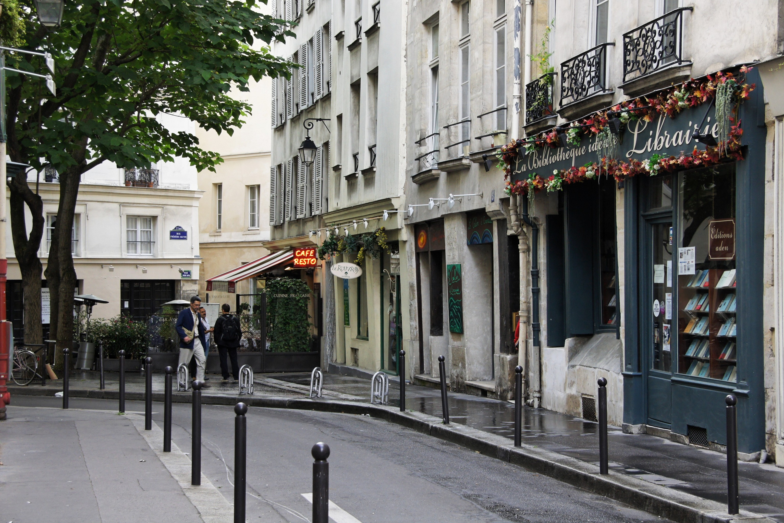 File:La librairie de la rue de la Bucherie.jpg