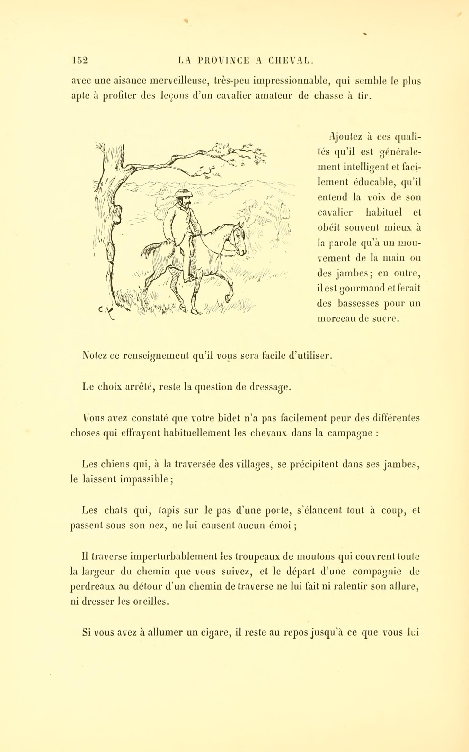 Filela Province A Cheval Page 152 Bhl20365053jpg
