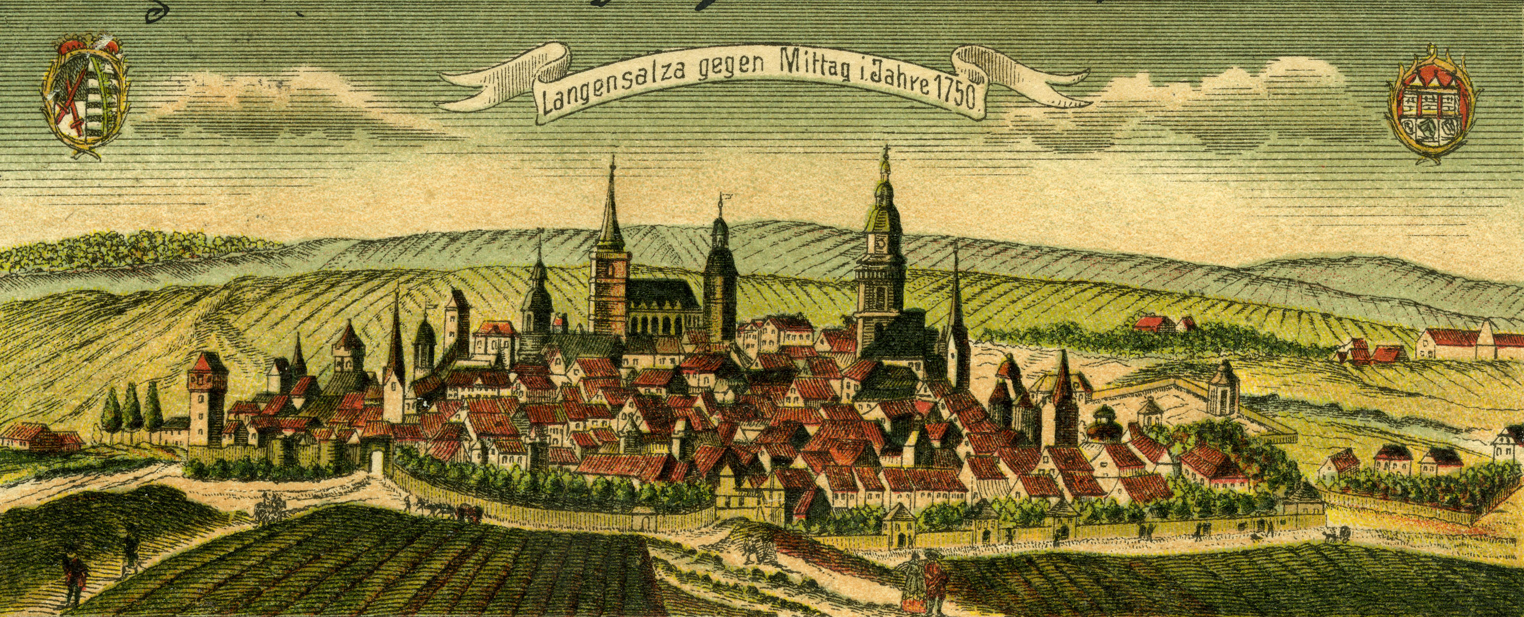 File:Langensalza-in-1750-from-a-german-postcard-