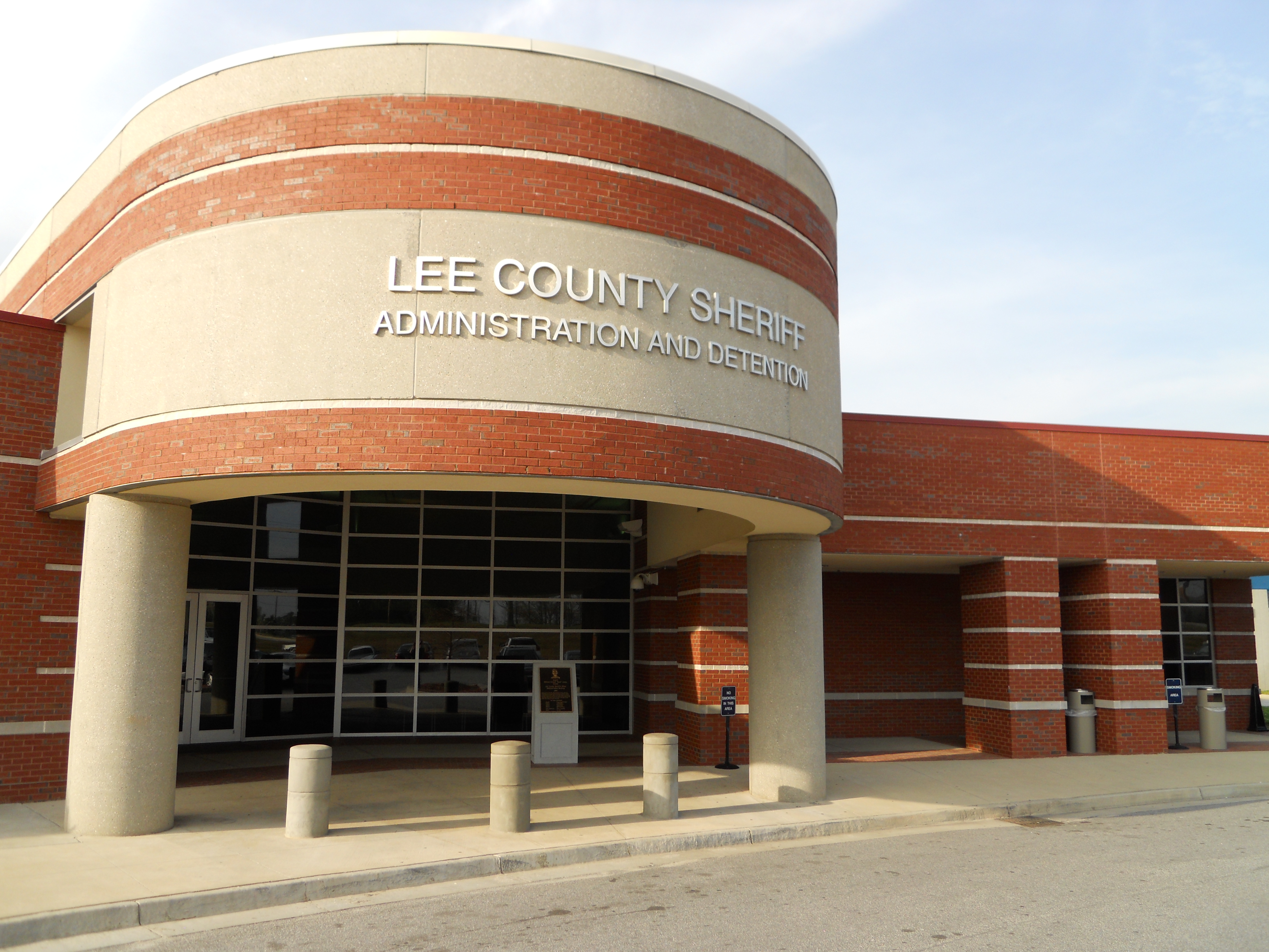 Alabama lee county salem - File Lee County Sheriff S Department Offices