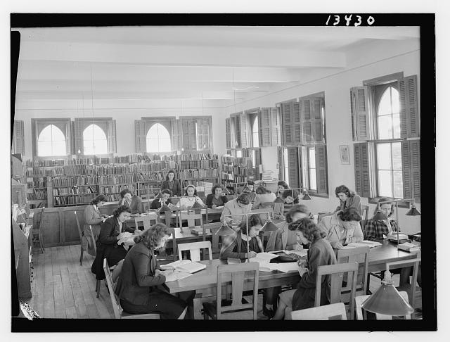 file library beirut 1946 jpg wikimedia commons