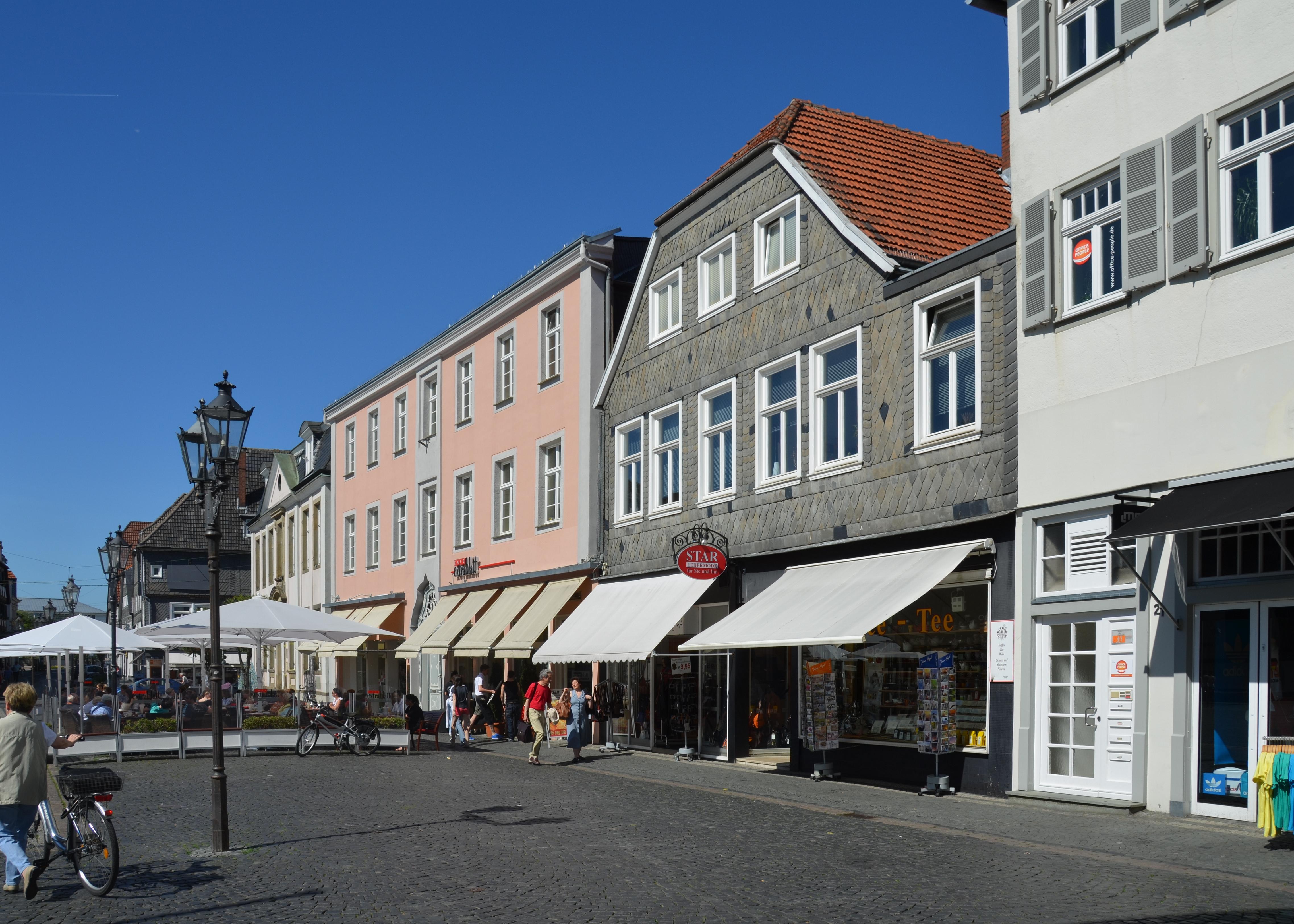 dating lippstadt