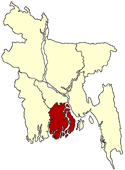 LocMap Bangladesh Barisal.png