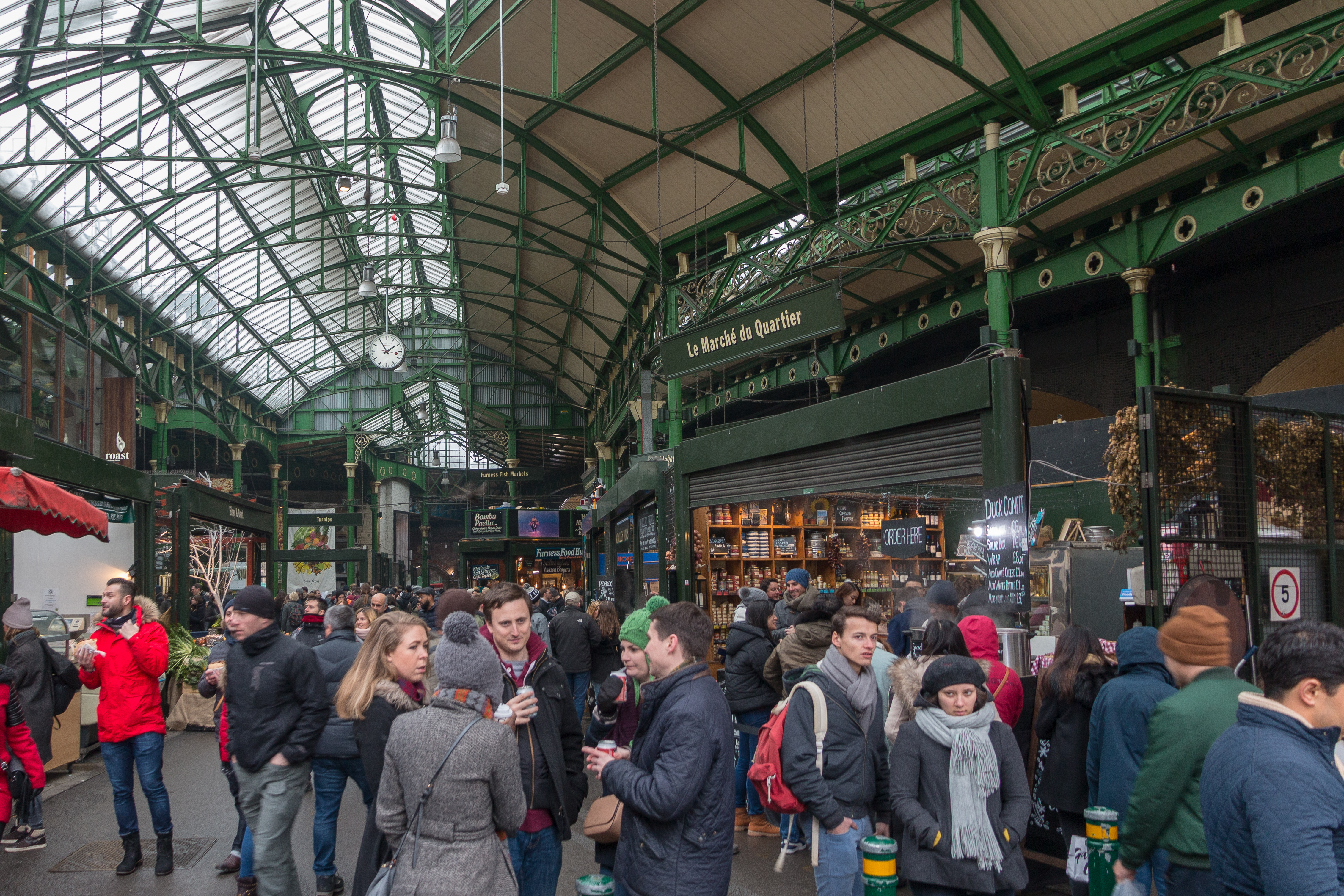 Borough Market - Wikipedia
