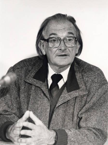 José Lutzenberger