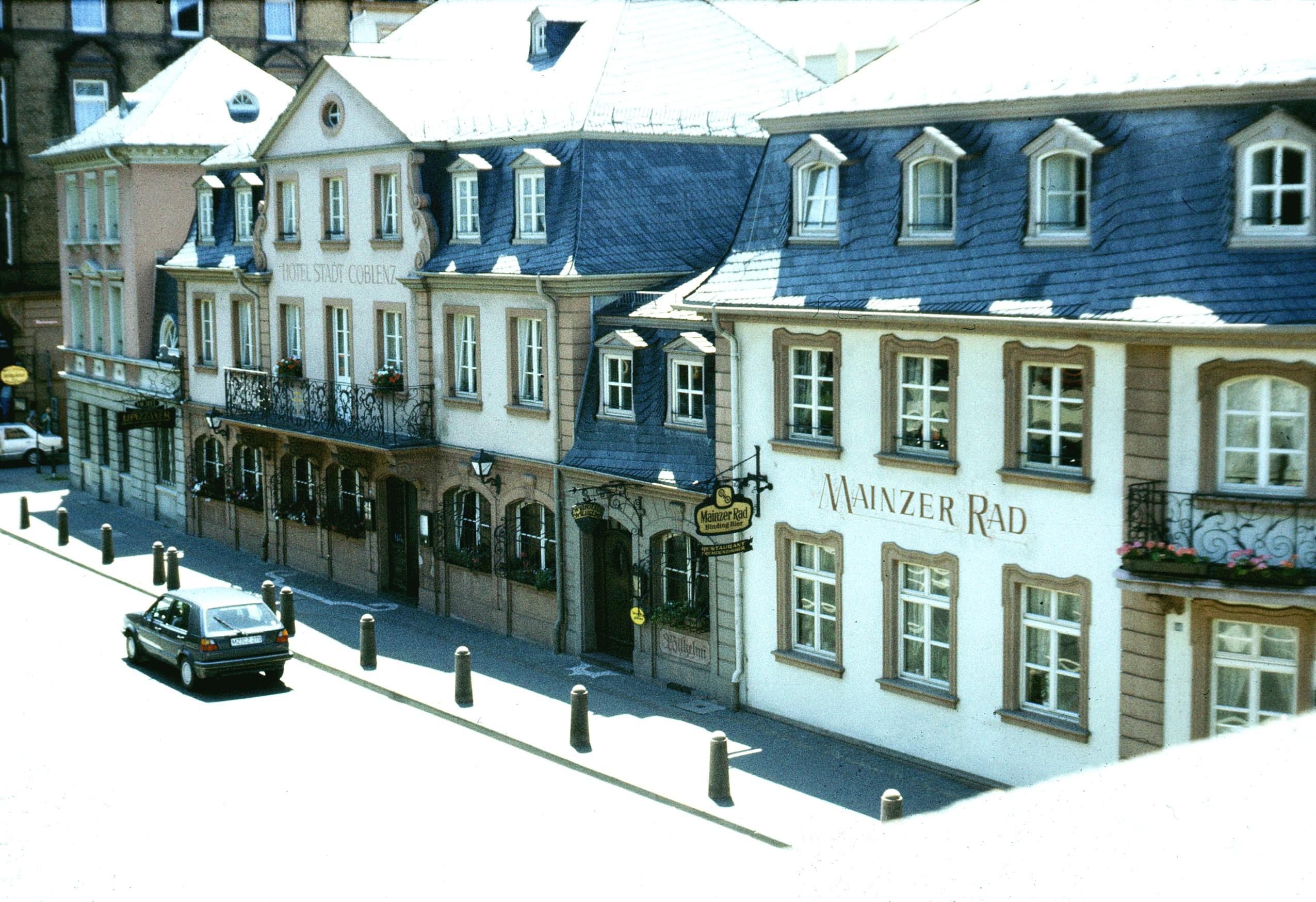 Hotel Gasthof Zu Post Diet