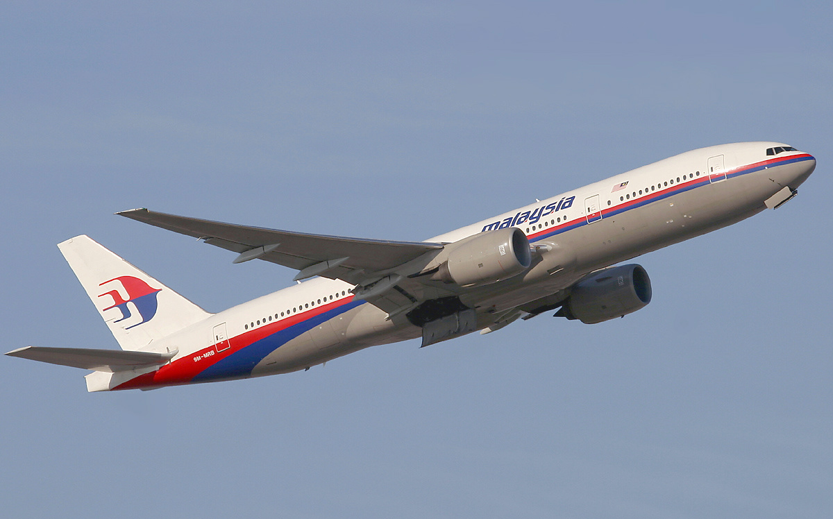 Download this Description Malaysia Airlines Boeing Wedelstaedt picture