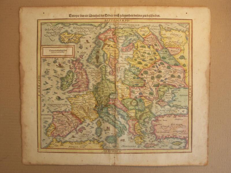 File:Map Of Europe (1600)