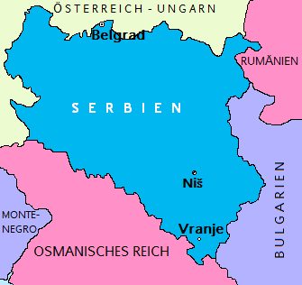 karta srbije 1912 File:Mapa Srbije 1878 1912.PNG   Wikimedia Commons karta srbije 1912