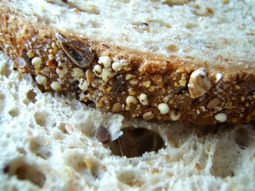 Afbeeldingsresultaat voor meergranenbrood