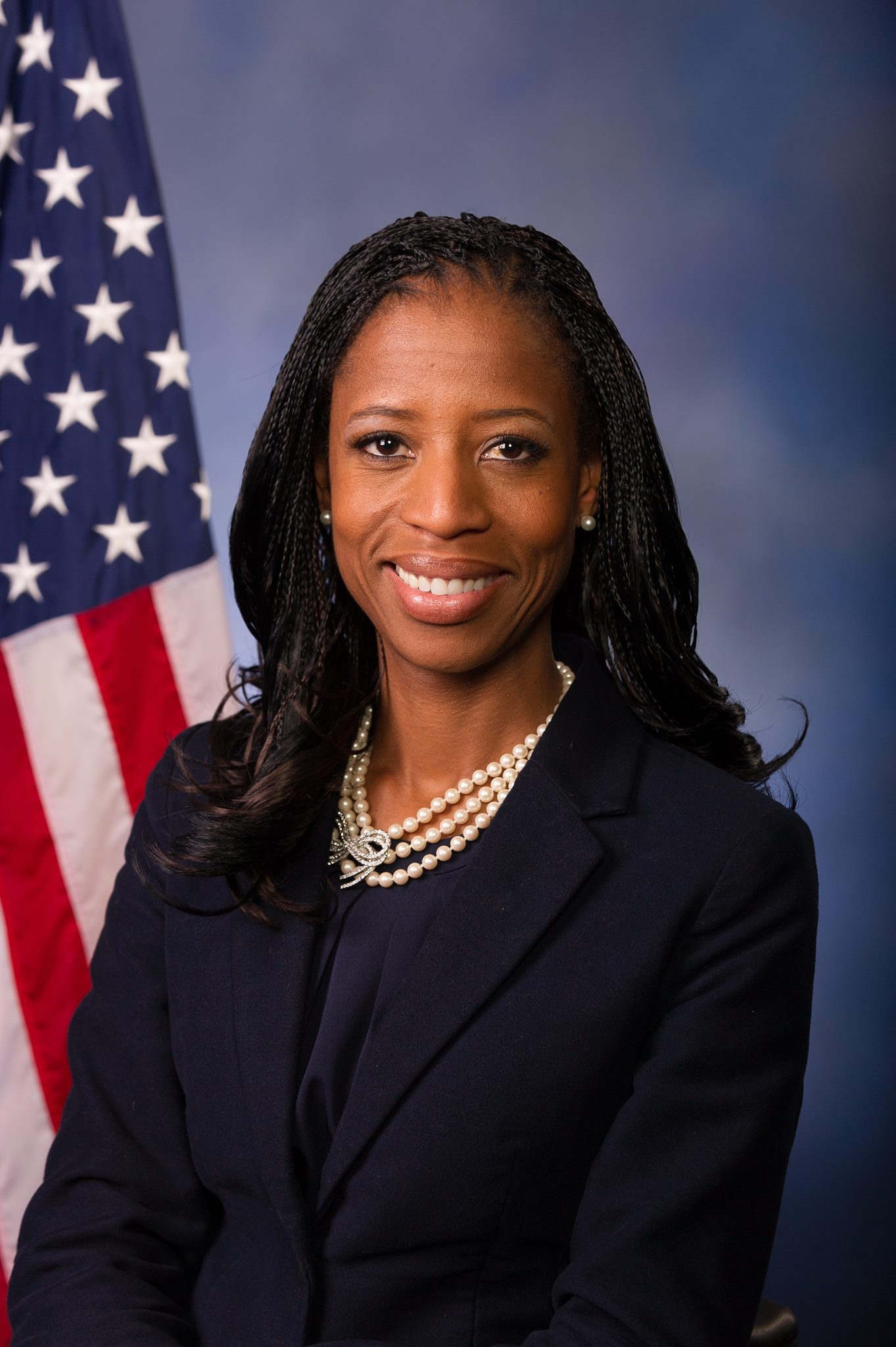 Photo of Mia Love